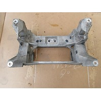 04 Chevrolet Corvette C5 Rear Crossmember Subframe Cradle 10317602 #1010