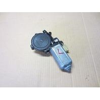1995 Ferrari 456 456GT Window Motor, Drivers Side