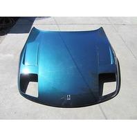 1995 Ferrari 456 456GT Front Hood, Engine Bonnet