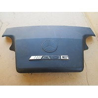 Mercedes Benz E55 AMG W210 #1005 Engine Intake Airbox Cover Trim 1130100567