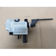 08 BMW M3 Convertible E93 E92 #1015 Fuel Gas Door Actuator Motor 67116985881