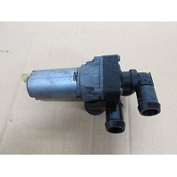 BMW M3 Convertible E93 E92 #1015 Auxiliary Heater Water Pump Valve 64118369806