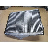08 BMW 750i E65 Alpina B7 OEM Supercharger Intercooler 17517966268, Inter Cooler