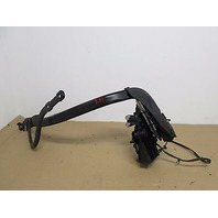 08 BMW M3 Convertible E93 E92 #1015 Top Trunk Hinge Mechanism 54377203115 LEFT