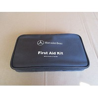 2000 Mercedes Benz E55 AMG W210 #1005 First Aid Kit OEM