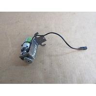 00 Chevrolet Corvette C5 Telescoping Power Steering Column Motor #1013