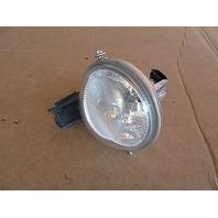 10 Mini Cooper S R56 #1003 LH Driver Side Lower Foglight