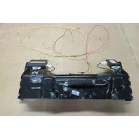 05 Chevrolet Corvette C6 Trunk Latch Lock & Antenna Module 10321831 10321830