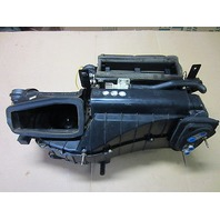 1998 Chevrolet Corvette C5 Targa Heater, Air Conditioning Core, Blower Motor
