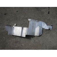2004 Lamborghini Gallardo Engine Firewall Heatshield, LH 400201783