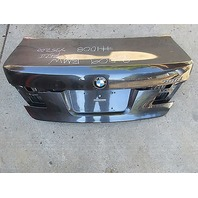09 BMW 750i F01 #1008 OEM Trunk Lid