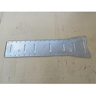 Chevrolet Corvette C5 Center Tunnel Torque Tube Skid Plate Cover 10250151 #1001