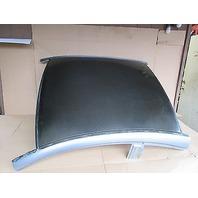 06 BMW M6 E63 OEM Carbon Fiber Roof Frame