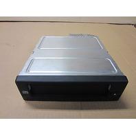 06 BMW M6 E63 6 Disk CD Changer 65126986081