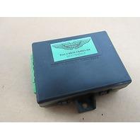 07 Aston Martin V8 Vantage Roadster #1014 Headlight Leveling Control 6G33-13K031
