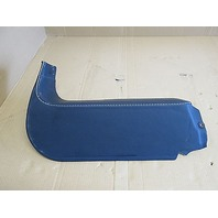 07 Aston Martin V8 Vantage Roadster #1014 Lower A Pillar Sill Trim RH 6G33-02348