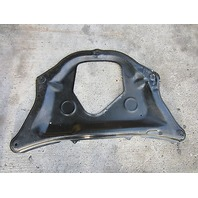 08 BMW 750i E65 Alpina B7 Engine Belly Pan, Skid Guard, Shield 6769462