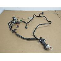 Aston Martin V8 Vantage Roadster #1014 Left Door Wire Wiring Harness 7G33-14631