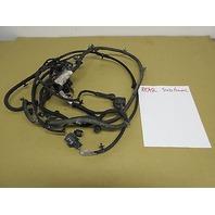 Aston Martin V8 Vantage Roadster #1014 Transmission Wire Harness 6G33-7C078-AF