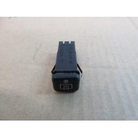 1995 BMW 840i E31 #1019 Rear Windshield Defrost Switch 1383075