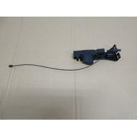1995 BMW 840i E31 #1019 Fuel Gas Door Lock Actuator 67111392594
