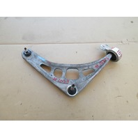 2006 BMW Z4 M Roadster E85 #1023 Left Front Lower Control Arm 31122282121