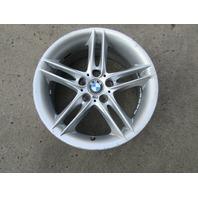 "2006 BMW Z4 M Roadster E85 #1023 Front Style 224 OEM 18"" Wheel 36107841690"