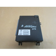 04 Lamborghini Murcielago #1025 E-Gear GFA Control Module Unit 20014657