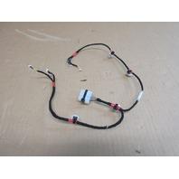 04 Lamborghini Murcielago #1025 Dash Cluster Switch Button Wire Harness 61013367