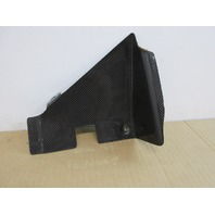 04 Lamborghini Murcielago #1025 Right Side Engine Bay Carbon Fiber Trim Cover