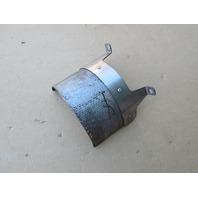 04 Lamborghini Murcielago #1025 Axle Protection Heatshield Shield 410501713