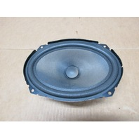 2012 Mini Cooper S R56 #1027 Speaker Rear Harman Kardon 65139194842