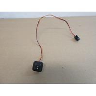 2005 Chevrolet Corvette C6 #1030 Telescoping Steering Column Switch Button