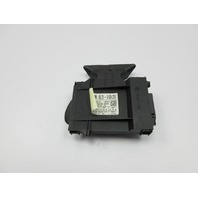 2002 BMW 745i E65 E66 #1033 Ultrasonic Alarm Sensor Module 65756924278
