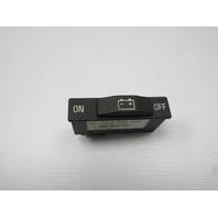 2002 BMW 745i E65 E66 #1033 Battery Kill Shutoff Switch 61318379594