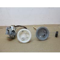 2002 BMW 745i E65 E66 #1033 Fuel Gas Pump Level Sender Unit 6752837 6756258