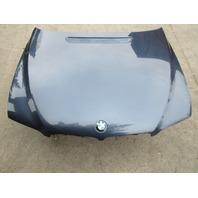 2002 BMW 745i E65 E66 #1033 OEM Aluminum Hood