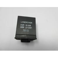 99-04 Land Rover Discovery II 2 #1034 (1) Heated Seat Module AWR5160