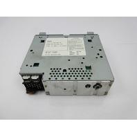 2000 BMW 740il 740i E38 #1035 AM FM Radio Tuner Receiver OEM 65106902718