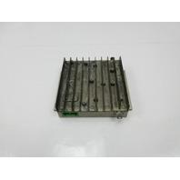 2000 BMW 740il 740i E38 #1035 Antenna Amplifier Booster Module 84110026681