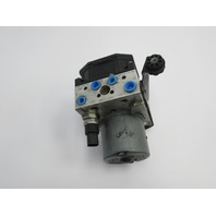 2000 BMW 740il 740i E38 #1035 ABS Actuator Pump Unit 34526769537