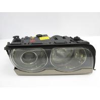 2000 BMW 740il 740i E38 #1035 Right Passenger Xenon HID OEM Headlight 8386958