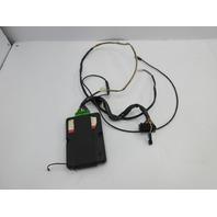1998 BMW Z3 M Roadster E36 #1037 Factory OEM Keyless Alarm Module 82111496925
