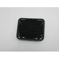 1995 BMW M3 E36 #1038 Rear Parcel Shelf Deck Grill Grid Black 51468117215