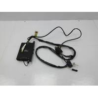 1995 BMW M3 E36 #1038 OEM Alarm Anti Theft Control Unit Computer