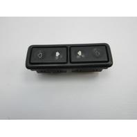 1998 BMW M3 E36 Sedan #1041 Right Passenger Window Switch OEM 8368943