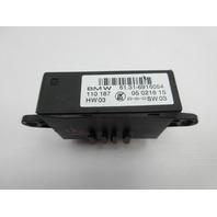 2003 BMW M3 E46 #1039 Side Mirror Memory Control Unit 61316916054