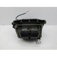 2003 BMW M3 E46 #1039 A/C Heater Core Blower Motor Complete 64116902870