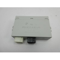 03 BMW M3 E46 Convertible #1040 PDC Parking Distance Control Sensor 66216921415