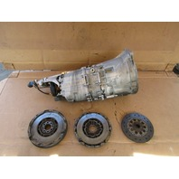 2003 BMW M3 E46 #1040 SMG Sequential Manual OEM Getrag Transmission